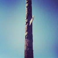 Das Foto wurde bei Victor Steinbrueck Park von Timur T. am 9/7/2012 aufgenommen