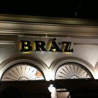 Foto tirada no(a) Bráz Pizzaria por Caio S. em 4/10/2011