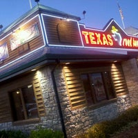 12/5/2011 tarihinde Robert K.ziyaretçi tarafından Texas Roadhouse'de çekilen fotoğraf