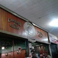 Foto tirada no(a) Cantina do Lucas por Ddd P. em 12/11/2011