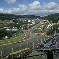 Circuito De Spa Francorchamps : Circuit de spa francorchamps circuito en francorchamps