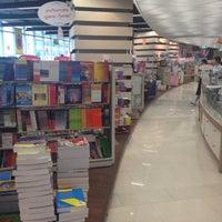 Foto tomada en Chulabook por Ball el 8/20/2012