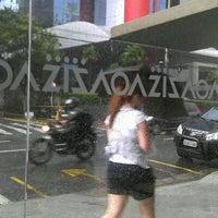 Foto tomada en Oazi Restaurante por Mauricio T. el 1/23/2012