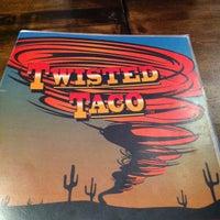 Снимок сделан в Twisted Taco Perimeter пользователем Mason F. 5/16/2012