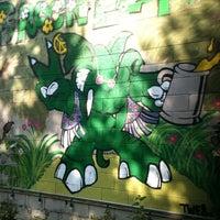 Foto tomada en The Green Elephant por Jaci V. el 7/2/2011