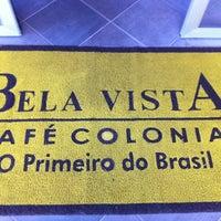 Foto scattata a Bela Vista Café Colonial da Alexandre N. il 3/4/2012