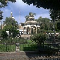 Foto scattata a San Pedro Tlaquepaque da Saul E. il 3/31/2012