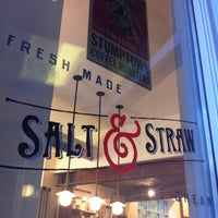 Photo prise au Salt & Straw par Chris C. le6/17/2012