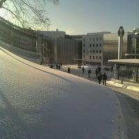 Tampereen Yliopisto Alat