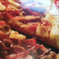 Pizza Hut 3 Tips