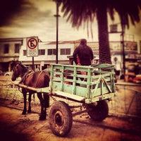 Foto tomada en Feria Pinto por gonzalo a. el 3/17/2012