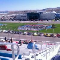 Photo prise au Las Vegas Motor Speedway par Jim le10/16/2011