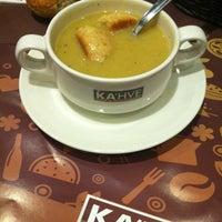 7/22/2012에 Aytunc님이 KA'hve Café & Restaurant에서 찍은 사진