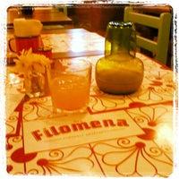 Foto scattata a Forneria Santa Filomena da flora F. il 4/28/2012