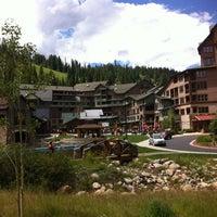 Das Foto wurde bei Winter Park Resort von Keith P. am 7/28/2012 aufgenommen