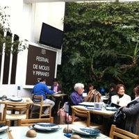2/10/2012にRoberto B.がAzul Condesaで撮った写真