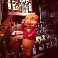 Das Foto wurde bei Rudy's Bar & Grill von Stinky Cat B. am 3/29/2012 aufgenommen