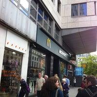 5/13/2012 tarihinde михаил с.ziyaretçi tarafından McDonald's'de çekilen fotoğraf