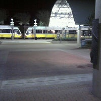 Parker Road Station (DART Rail) - 2600 Archerwood St
