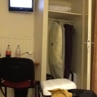 Photo prise au Hotel Royal Grenoble Centre*** par Parisyne A. le6/28/2012