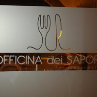 Foto tomada en Officina dei Sapori Ristorante di pesce por Officina dei Sapori Ristorante di pesce el 7/23/2012