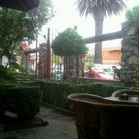 Foto tomada en Chikita Café por Ninelth el 1/24/2012