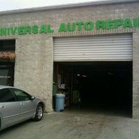 4/13/2011にShawn U.がUniversal Auto Repairで撮った写真