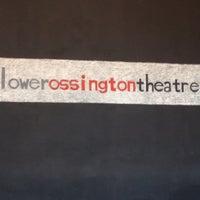 8/26/2012에 Hellen님이 Lower Ossington Theatre에서 찍은 사진