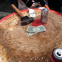 Foto diambil di Southside Oktoberfest Grounds oleh Joe D. pada 9/23/2011