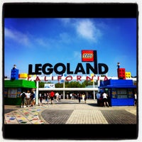 Photo prise au Legoland California par Kyle H. le8/6/2012