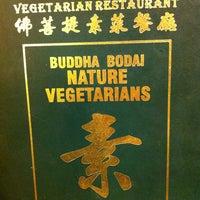 Foto diambil di Buddha Bodai 佛菩提素菜 oleh Left S. pada 2/10/2012