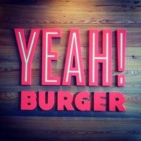 Photo prise au YEAH! Burger par Colin H. le10/29/2011
