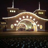 Снимок сделан в Disney's BoardWalk пользователем Robert P. 12/16/2011