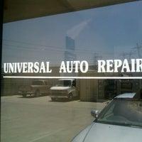 5/26/2011にShawn U.がUniversal Auto Repairで撮った写真