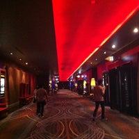 Das Foto wurde bei Esplanade Cineplex Ngamwongwan-Khae Rai von Moooil Z. am 2/17/2012 aufgenommen