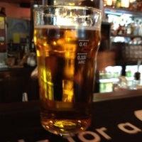Foto tomada en Irish Pub O'Malley's por Jouni T. el 7/3/2012