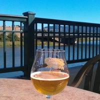 Foto tirada no(a) Downtown Joe's Brewery & Restaurant por Bex Bishop B. em 10/8/2011