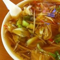 Foto diambil di しらかば食堂 oleh Nitopato pada 11/11/2011
