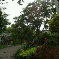 Das Foto wurde bei Thonburirom Park von Thee P. am 8/7/2012 aufgenommen