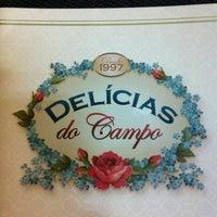 2/17/2011 tarihinde Rodrigo D.ziyaretçi tarafından Delícias do Campo'de çekilen fotoğraf