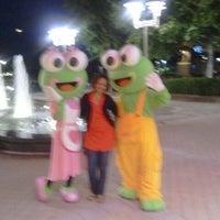 Das Foto wurde bei Regal Cinemas Fox 16 & IMAX von Dom G. am 5/6/2012 aufgenommen
