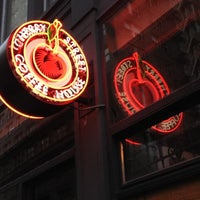 Cherry Street Coffee House - Coffee Shop in Seattle Central Business District