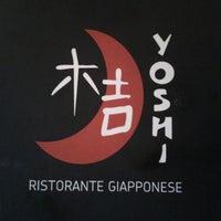 Foto scattata a Yoshi da Dario P. il 1/31/2012