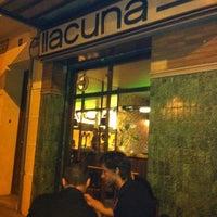 Foto tomada en Bar Llacuna por Xavi D. el 9/2/2011
