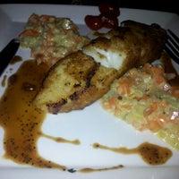 Снимок сделан в MOVIDA - Kitchen.Bar.Club Lounge пользователем Melissa M. 5/18/2012