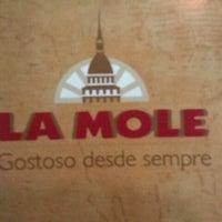 Photo prise au La Mole par Barbara L. le7/14/2012