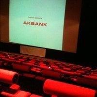 4/6/2012にMine Ö.がCityLife Cinemaで撮った写真