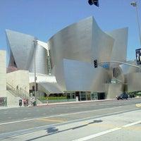 Foto scattata a Walt Disney Concert Hall da Vivian L. il 4/9/2012