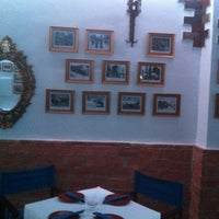 Foto tomada en Quini por Juan D. el 12/17/2011