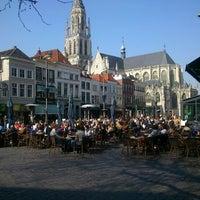 3/22/2012にPaul V.がGrote Marktで撮った写真